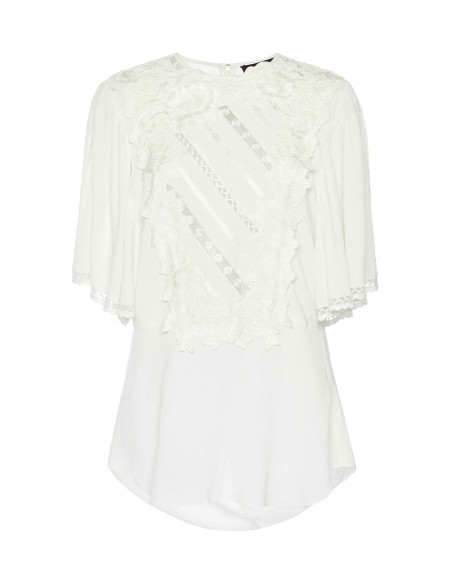 TOP LAPAO ISABEL MARANT